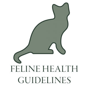 feline health guidelines